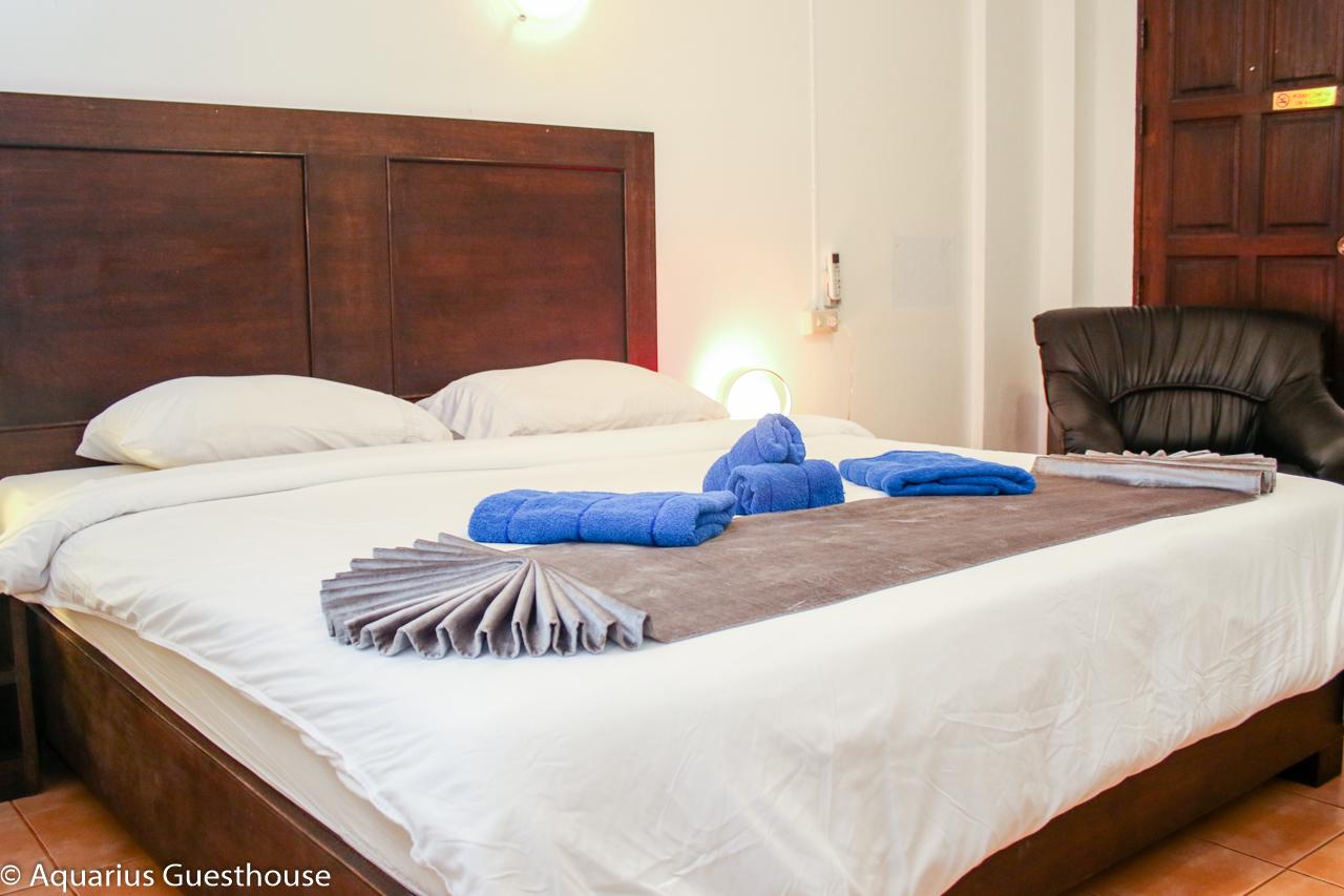 Aquarius Guesthouse - Superior Room