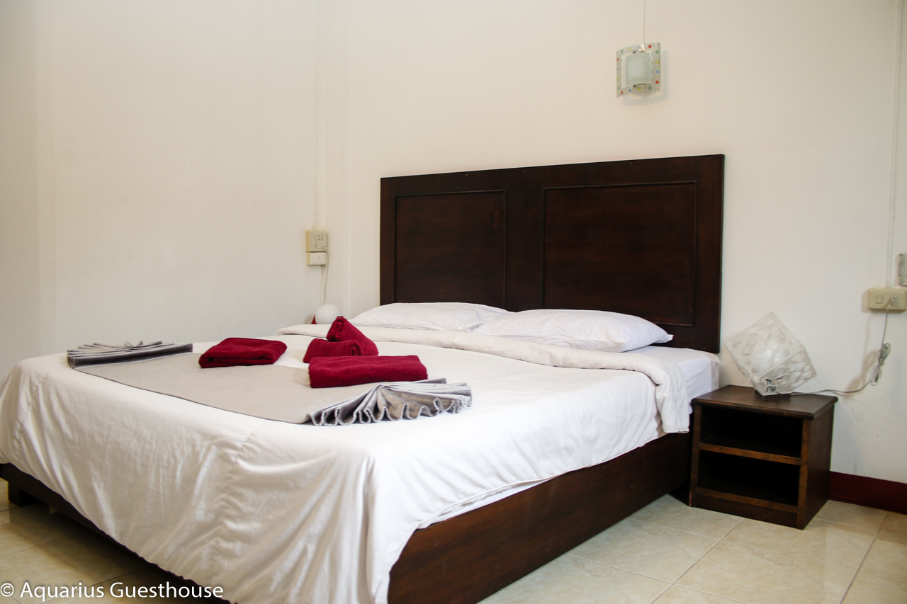 Aquarius Guesthouse - Junior Suite