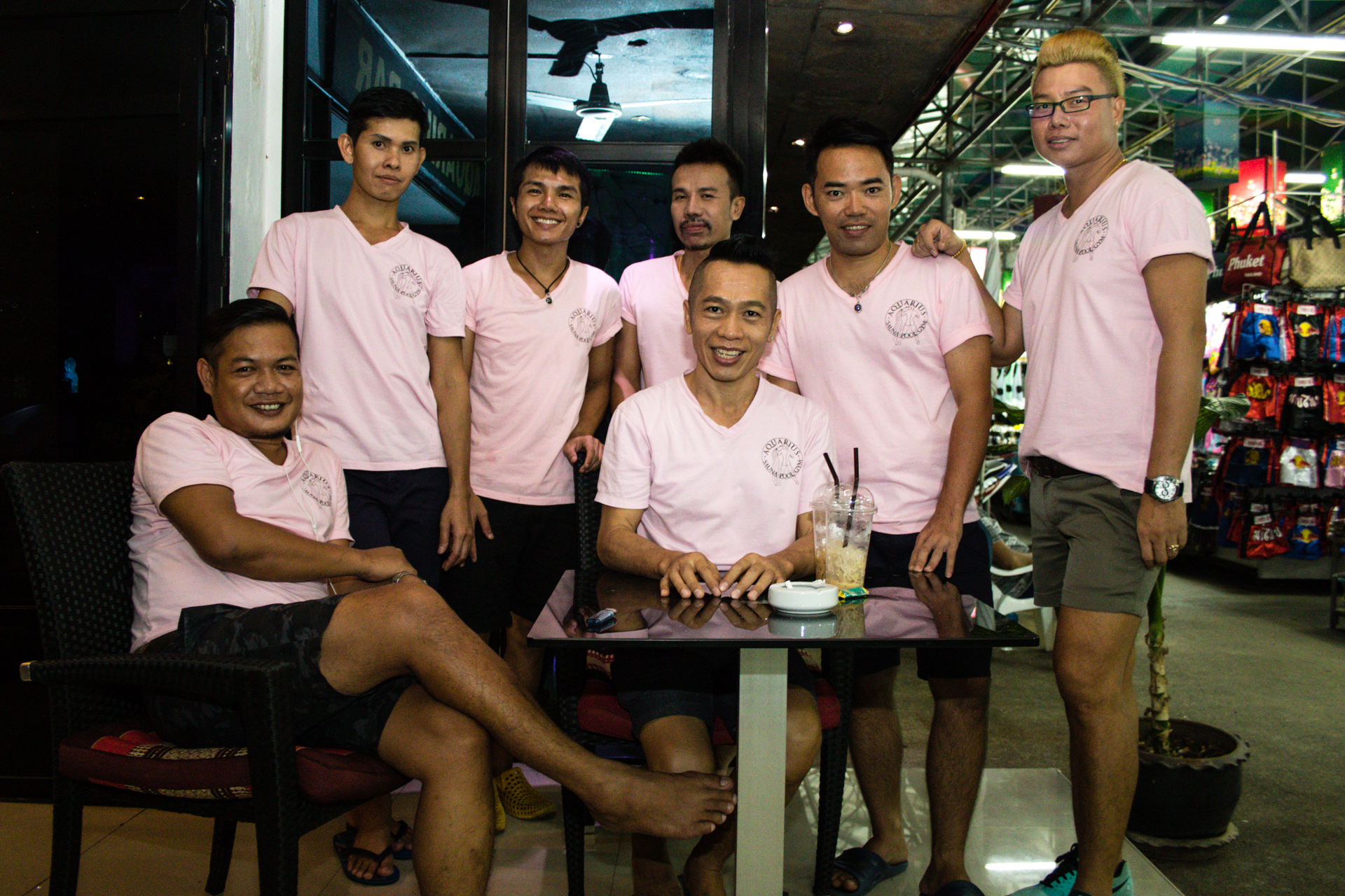 Paradise complex patong and phuket gay festival